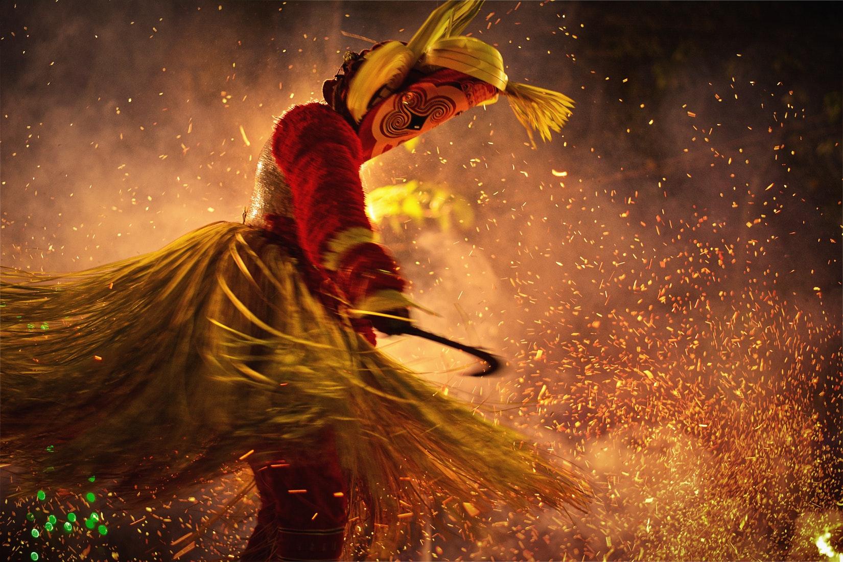 ಮಂಕುತಿಮ್ಮನ ಕಗ್ಗ –  ಭಕ್ತಿ – devotion