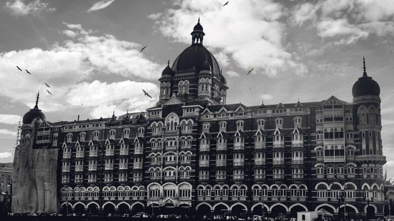 taj hotel mumbai story kannada vishaya