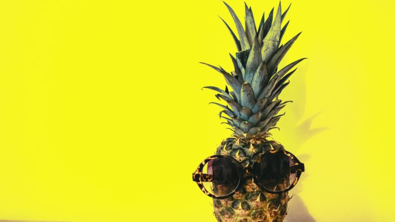 health benefits of pineapple ananas