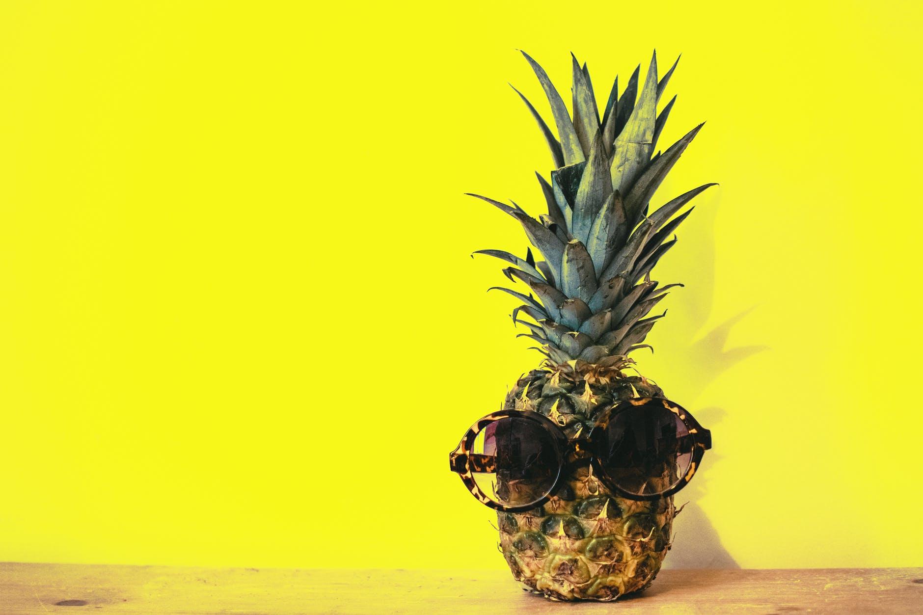 ಅನಾನಸ್ ಹಣ್ಣು – Pineapple Benefits