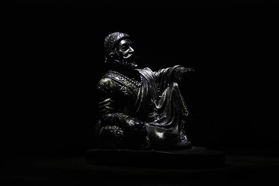 ಛತ್ರಪತಿ ಶಿವಾಜಿ ಮಹಾರಾಜ್, chatrapathi shivaji maharaj