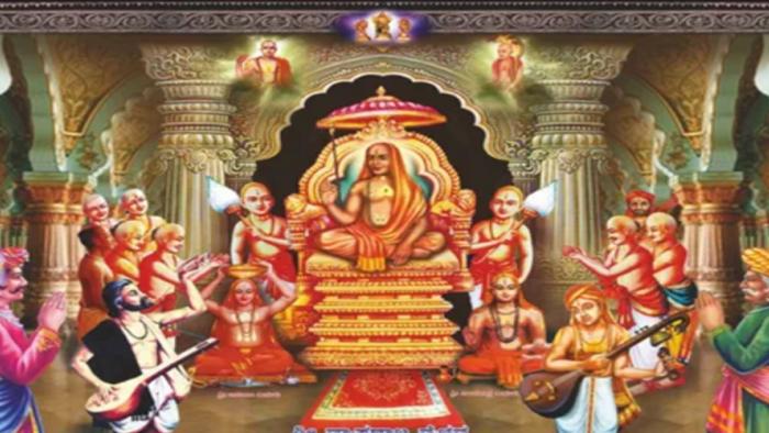 sree vyasaraja theertha