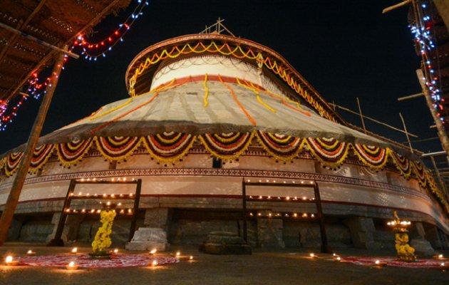 sri Ananteshwara temple udupi